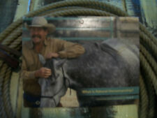 """Parelli Mastery Silver Audio Cd #8 """"What is Natural Horsemanship?"""""""