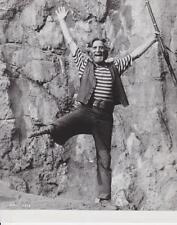 Kirk Douglas Vintage Movie Still