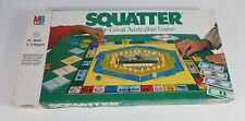 Milton Bradley Vintage Squatter Board Game The Great Australian Game