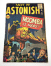 Tales to Astonish #23 (1961)  Kirby! Ditko! Menace of MOOMBA!