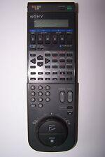 Control Remoto Sony Vcr/Tv Para Slve 7UB Slve 8UV slver 7UY