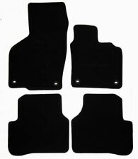 VW Passat Tailored Car Mats 07-15 Round Clips
