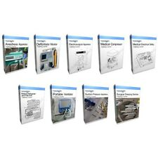 Huge Medical Equipment Training Collection Bundle
