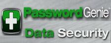 NEW PASSWORD GENIE Data Security Manager Protection PASSWORDS SAFE VAULT  PC/Mac