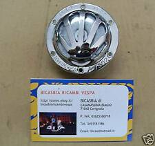 CLACSON CLAXON CROMATO CORRENTE ALTERNATA VESPA 150 VBA