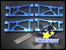 ALUMINUM FRONT & REAR LOWER SUSPENSION ARM B RC18T RC18B RC18MT RC18T2 RC18B2