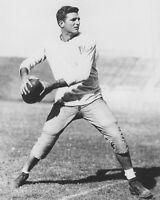1937 Washington Redskins SAMMY BAUGH Vintage 8x10 Photo RC Print NFL Football