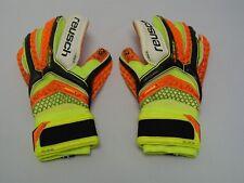 Reusch Soccer Goalie Gloves Pulse Deluxe G2 3670905S SZ 9 SAMPLES