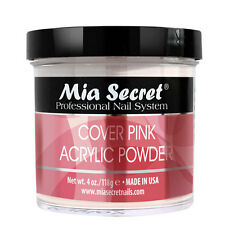Mia Secret COVER PINK ACRYLIC POWDER 4oz