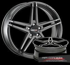 18 Zoll Motec Xtreme Felgen für Seat Leon 1P 1PN / CUPRA 5F Skoda Octavia 1Z 5E