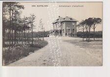 Oude Postkaart CPA Achterbroek Kalmthout Villa Den Duffelaer