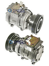 AC A/C Compressor Fits: 1998 1999 2000 Toyota Rav4 RAV 4 L4 2.0L
