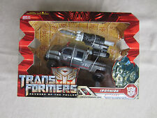 Transformers Movie Voyager Autobot Ironhide Revenge of the Fallen 2008 MISB new