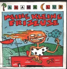 Panama Club - Meine Kleine Friseuse / '7inch Single