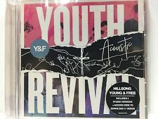 Youth Revival: Acoustic - Hillsong Young & Free (CD, 2017, Hillsong)