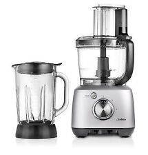 Sunbeam Food LC6500 Multi Processor plus & Blender + 14 Amazing Uses