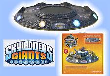 Skylanders Giants Battaglia Arena giocattolo, luci LED, NUOVI/SIGILLATI Play/Display Stand