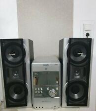 PHILIPS FWD 831/12 Anlage - Musikanlage - Stereo Anlage
