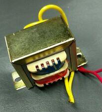 110V to 2.85V core transformer