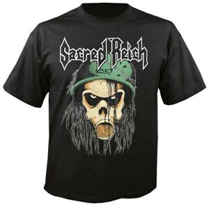 SACRED REICH - Violent Solutions - T-Shirt