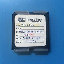 M3x2624 Metelics Capacitor Chip Rf Microwave 99units