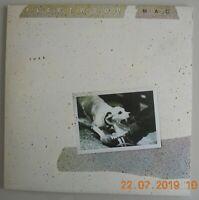 FLEETWOOD MAC~TUSK ~2x Vinyl LP UK 1st Press 1979 Embossed Sleeve NM