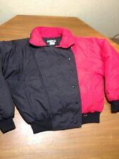 Vtg 80's GERRY Slope Smasher THICK DOWN Winter Coat Ski Jacket ~ Ladies Sz M