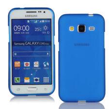 Custodie preformate/Copertine Blu Per Samsung Galaxy Core Prime per cellulari e palmari