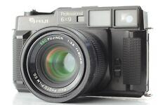 [Exc++++] FUJI film GW690II Medium Format Camera w/ 90mm  from Japan 1461