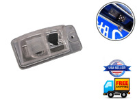 License Plate Light Lens Housing Back Up Camera Mount NISSAN ALTIMA MURANO ROGUE