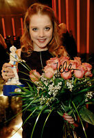 Jella Haase - hand signed Autograph Autogramm - 20 x 30 cm