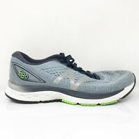 New Balance Mens 880 V9 M880GB9 Gray Running Shoes Lace Up Low Top Size 8 D