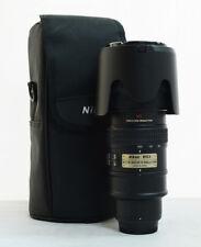 Nikon Zoom-NIKKOR 70-200mm f/2.8 SWM AF-S VR IF ED G Lens (320724)
