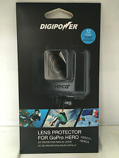 DigiPower Lens Protectors for GoPro HERO4 and 3+