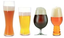 Spiegelau Beer Classics Tasting Kit Glasses Set of 4