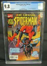 Amazing Spider-Man 1999 #nn Annual #32 Rare Marvel CGC 9.8 X790
