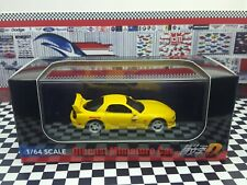 KYOSHO INITIAL D MAZDA RX-7 (FD3S) INITIAL D SERIES SCALE 1:64