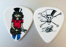 Slash - Guitar Pick - Solo Tour