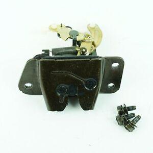 2000 - 2006 Hyundai Santa Fe OEM Trunk Latch Liftgate Lock 81230-26000 2215