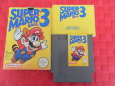 Jeux vidéo Super Mario Bros. pour Nintendo NES, PAL