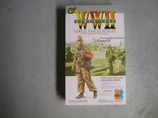 """DRAGON 1/6 WW 2 GERMAN AIRBORNE RAMCKE BRIGADE """"LEOPOLD"""" LIBYA 1942 N AFRIKA"""
