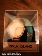 Ladies river island watch