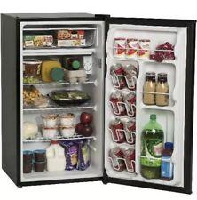 Mini Small Fridge Compact Food Refrigerator Kitchen Home Single Door 3.3 Cu.ft