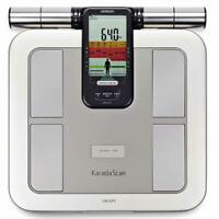 Omron KARADA Scan Body Composition & Scale | HBF-375 Japanese Import