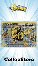 ☺ Carte Pokémon Lugia TURBO 79/124 VF NEUVE - XY10 Impact des Destins