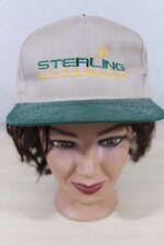 Sterling Volkswagen VW Automotive Baseball Trucker Cap Hat Adjustable Snapback