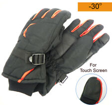 Winter Ski Gloves for Men Women Waterproof Gloves for Cold Weather Touch Screen