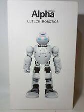 Alpha 1S robot UBtech robotics
