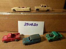 Vintage British Dinky Dublo and Morestone  Diecast Model Toys
