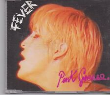 Pink Grease-Fever cd maxi single 2 tracks